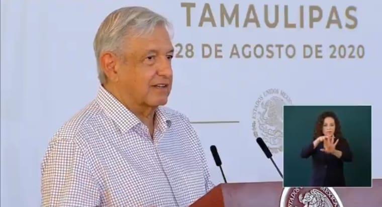 AMLO da a conocer lista de fundaciones que se oponen al  Tren Maya y son financiadas por  empresas