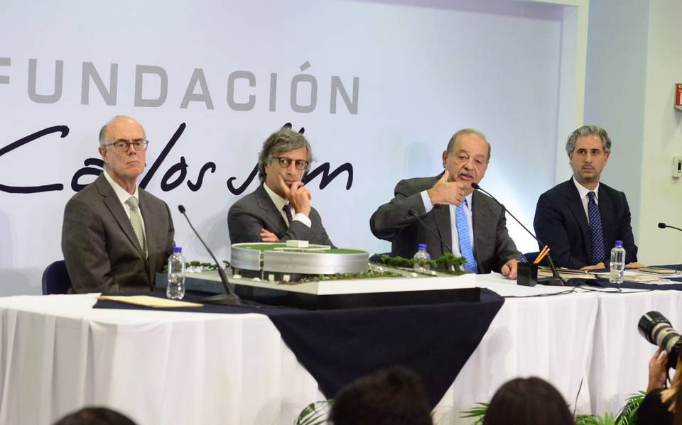 La Universidad de Oxford,AstraZeneca y la fundación Carlos Slim se encargaran del desarrollo y distribución de la vacuna contra el COVID-19