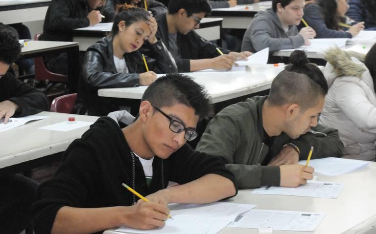 Campaña promovida por el SNTE busca evitar la deserción de alumnos