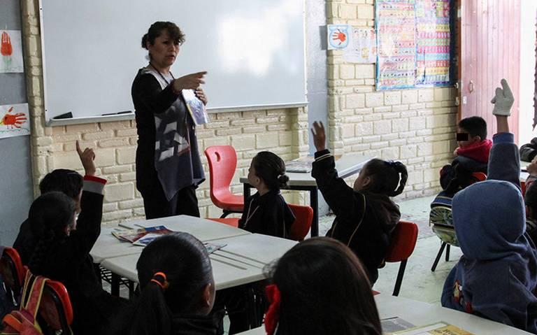 Prevén que más de 4 millones de alumnos abandonen estudios por pandemia