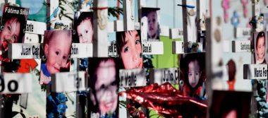 Después de 11 años, CIDH admite caso de Guardería ABC