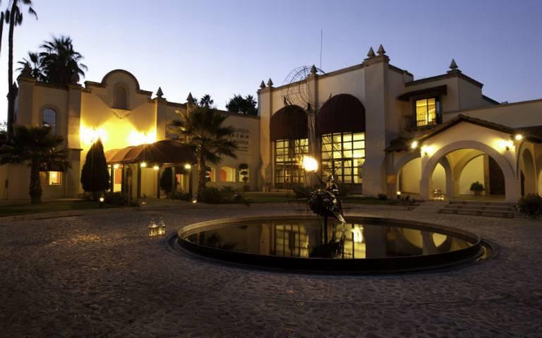 Sectur anuncia creación del Museo de Hotelería Mexicana