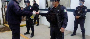Secretaría de Seguridad Ciudadana tiene mayor porcentaje de decesos por COVID-19