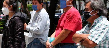 Alertan saturación de hospitales en Nuevo León