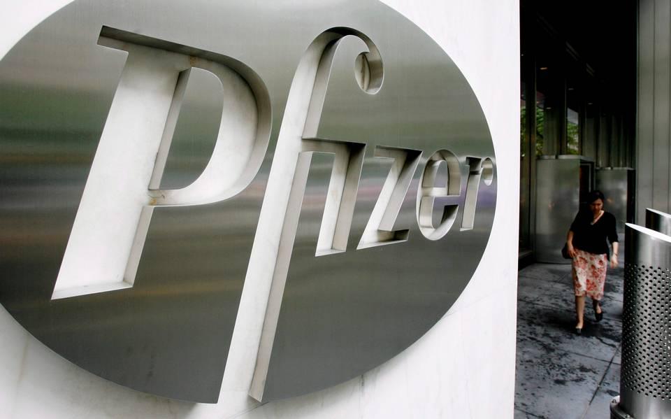 Pfizer tiene buenos resultados en su vacuna contra COVID-19