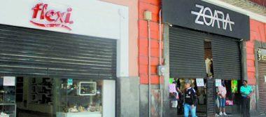 Presidente de Coparmex presenta plan para la reactivación económica