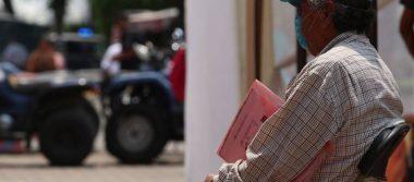 Finaliza el pago adelantado de pensiones para adultos mayores