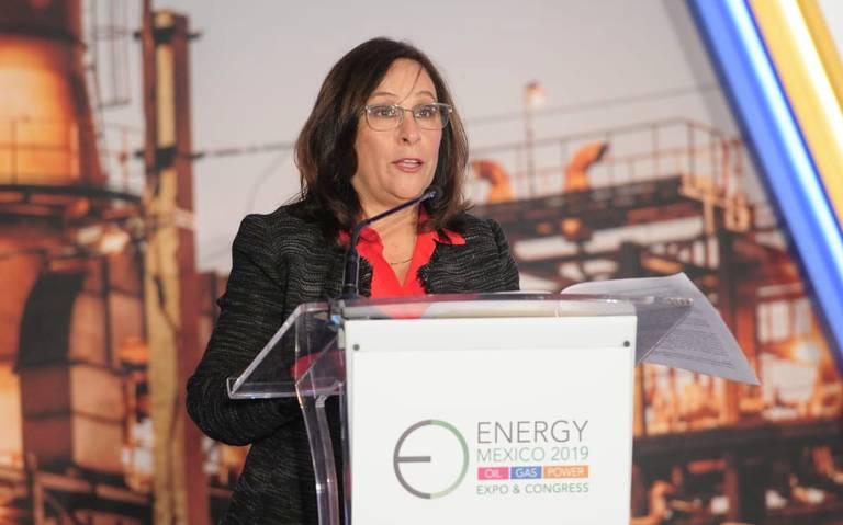 Secretaria de Energía da positivo a COVID-19