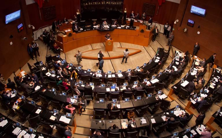 Morena impulsa juicio contra expresidentes