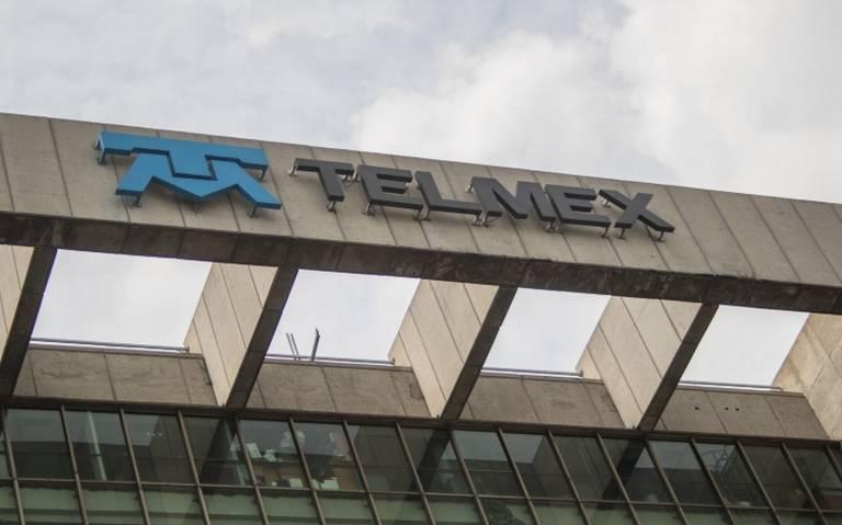 Trabajadores de TELMEX advierten de posible huelgael 2 de septiembre