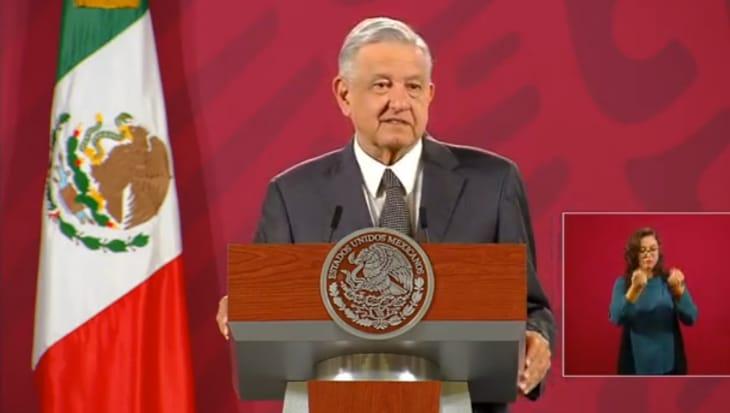 Deben declarar los ex presidentes Peña y Calderón por caso Lozoya: AMLO