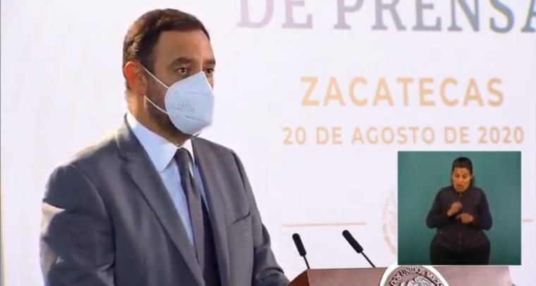 Zacatecas ha perdido cerca de 7 mil empleos debido al Covid-19