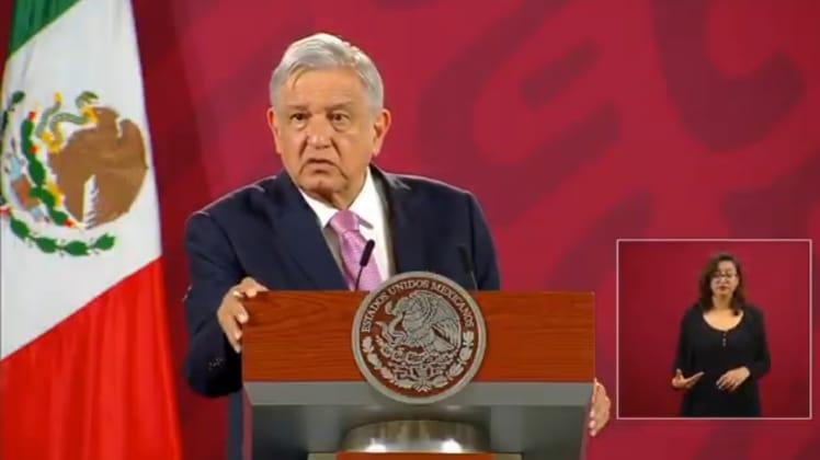 Me gustaría mucho que fueran los ciudadanos los que soliciten la consulta para juzgar a los ex presidentes: AMLO