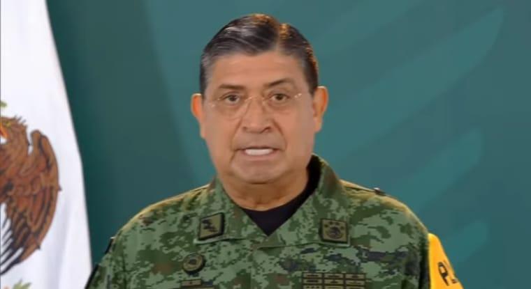 SEDENA presenta acciones de seguridad en Coahuila y Durango
