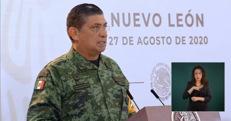 Este año se construirán 3 cuarteles para la Guardia Nacional en Nuevo León