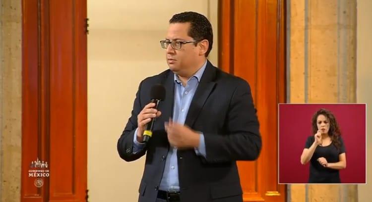 México suma 56 mil 543 defunciones por Coronavirus