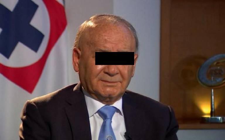 Expresidente de Cruz Azul es buscado por la INTERPOL