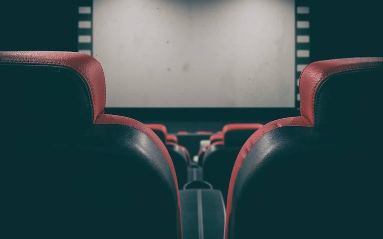 Con semáforo naranja, inicia reapertura de cines en la Ciudad de México