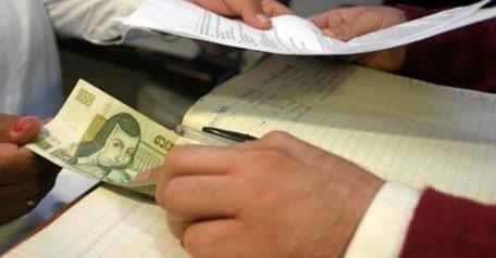 Sanciona SCG A 1680 Servidores Públicos por diversos actos de corrupción