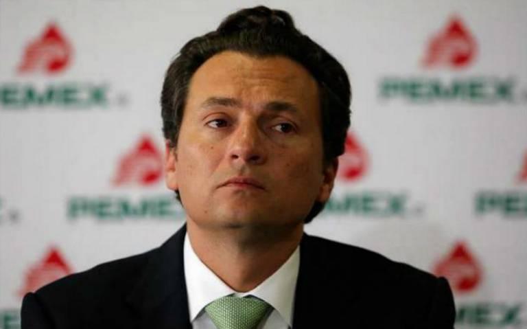 Niegan amparo a Emilio Lozoya y a su esposa por caso Odebrecht