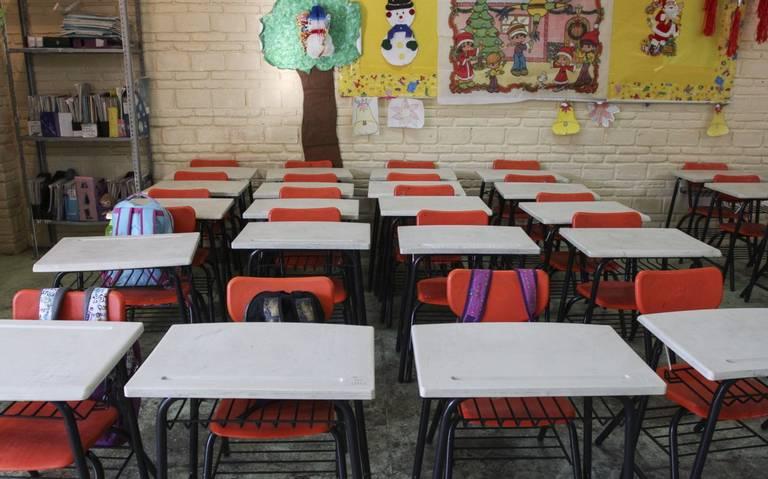 Escuelas privadas en riesgo de cerrar por deserción de alumnos