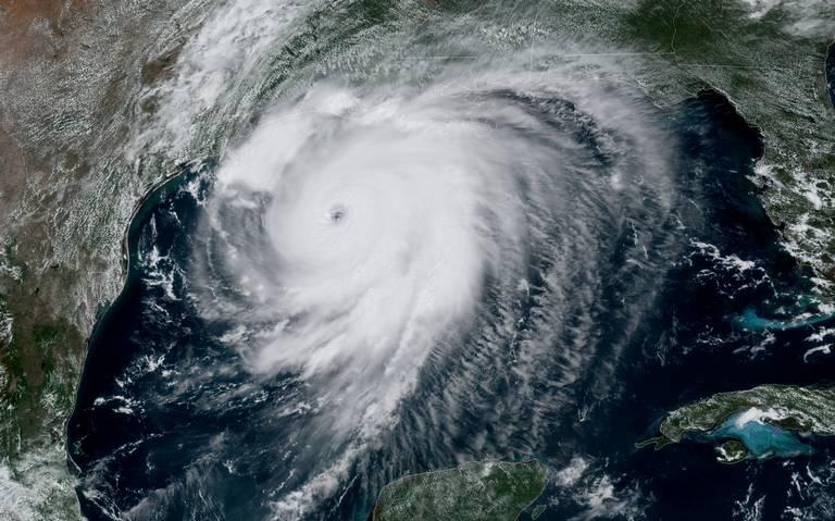 """La SRE brindará apoyo a mexicanos tras el paso del huracán """"Laura"""""""