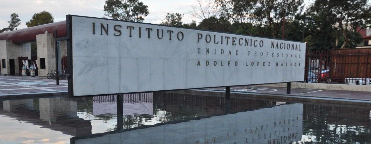 Invierte IPN 3 mil 335 millones de pesos en infraestructura y equipamiento