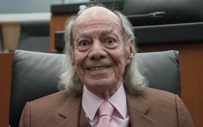 """El actor Manuel """"El Loco"""" Valdés murió a los 89 años de edad"""