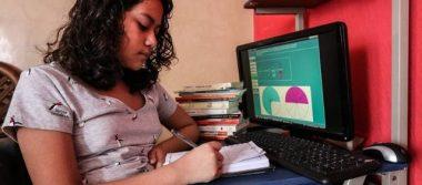40% de los alumnos de educación media y superior no cuentan con Internet