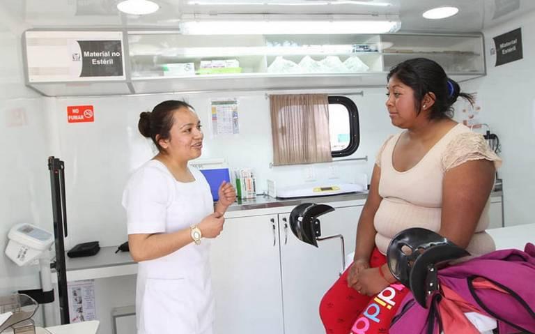 Se publica decreto para que todos los mexicanos tengan servicios de salud gratuitos