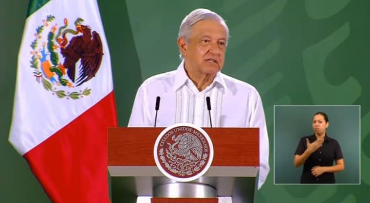No hay ninguna diferencia o pleito con el gobernador de Sinaloa: AMLO