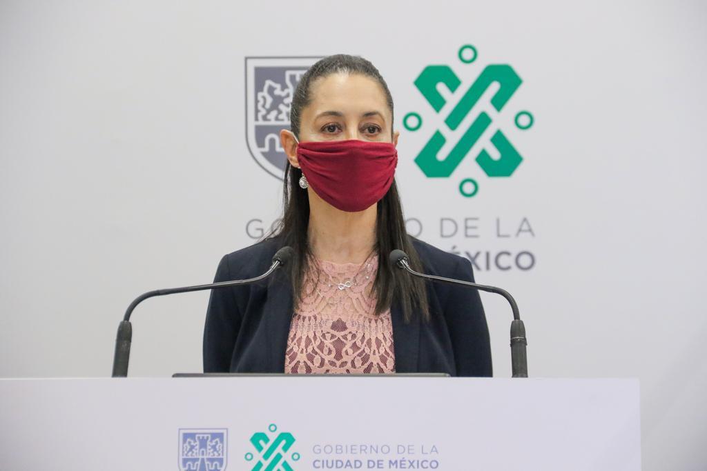 """Inicia Gobierno capitalino operación de la plataforma digital """"Mi Taxi"""" en la Ciudad de México"""
