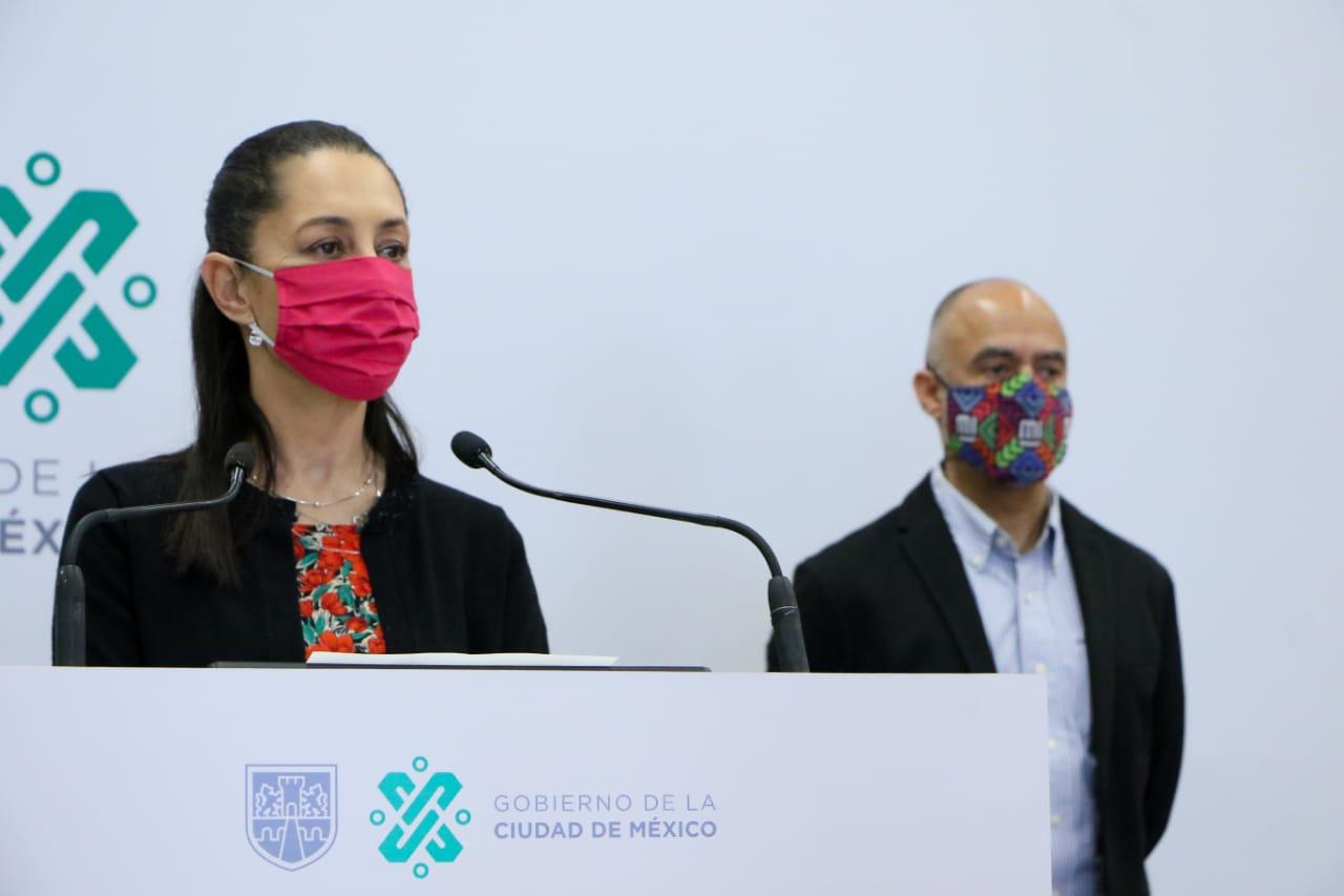 Presenta Gobierno capitalino proyecto de restauración del Humedal de Xochimilco y Museo del Axolote