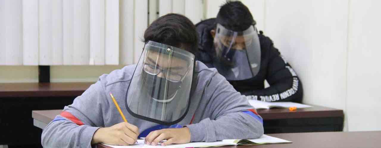 Publica IPN convocatoria para examen complementario