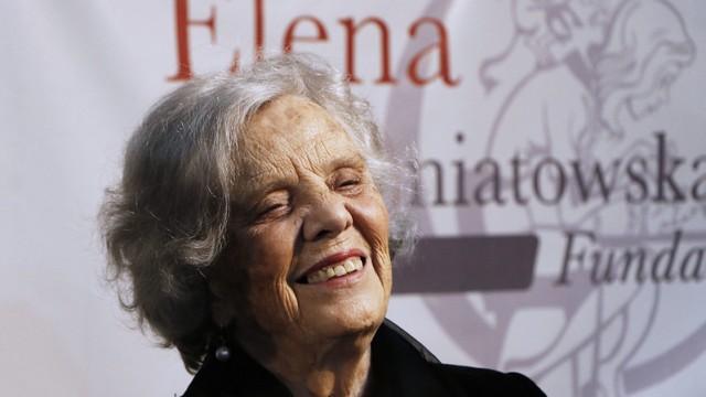 La Ciudad de México llevará la palabra de Elena Poniatowska y recordará a Cuitláhuac y Monsiváis en la 31 FILAH