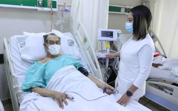 Apostar a la prevención, la mejor forma de cuidar el corazón, evitar enfermedades y fallecimientos: IMSS
