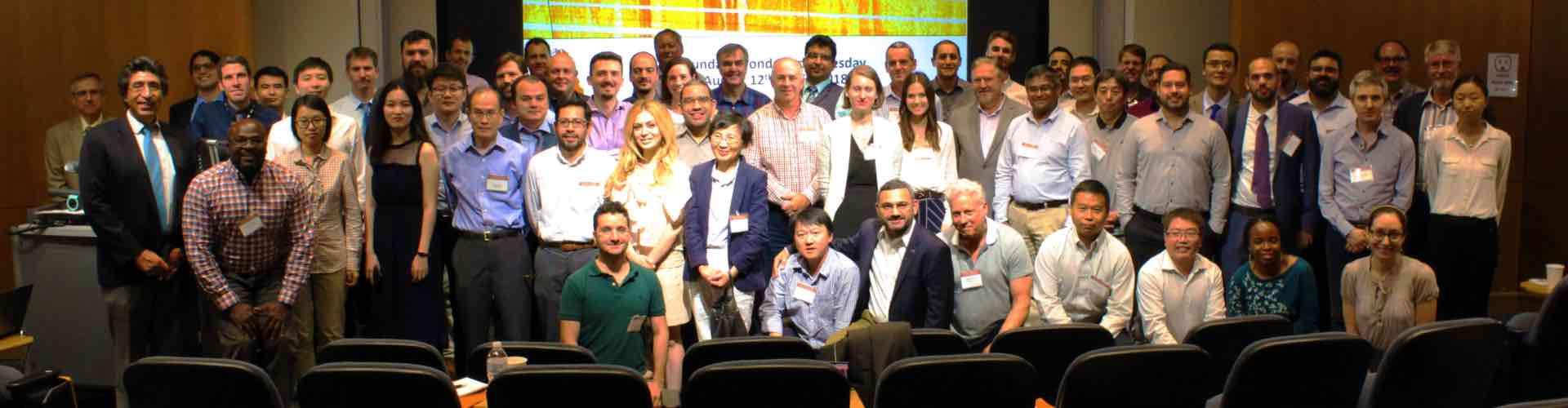 Geofísico del IPN gana premio Internacional