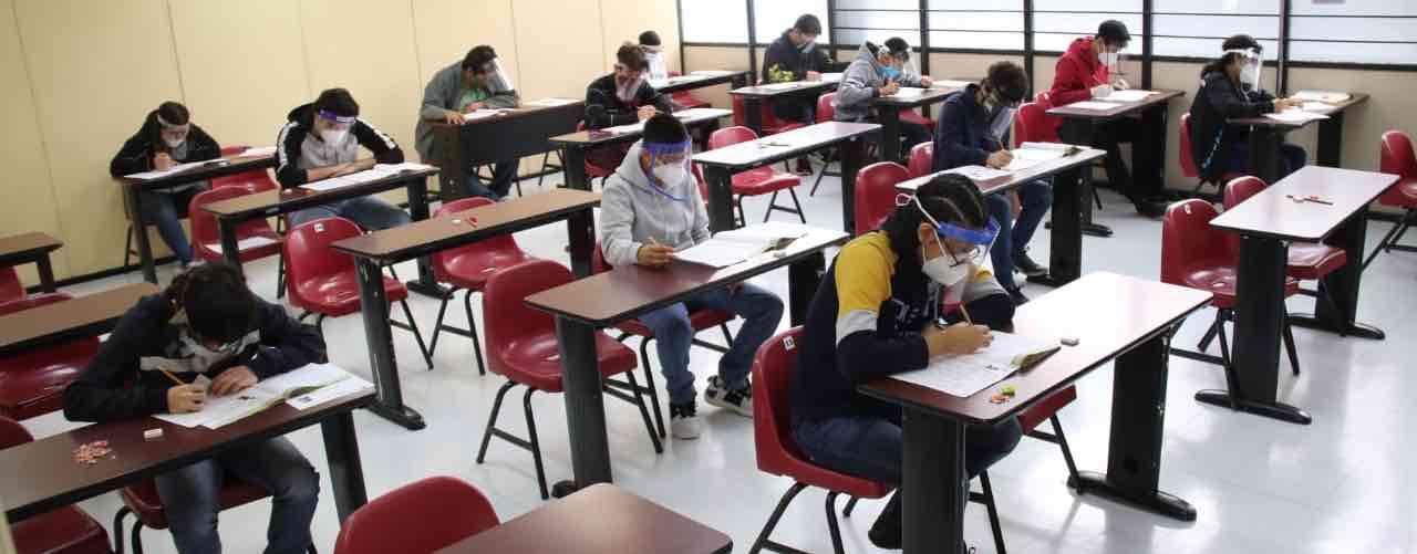 Publica IPN resultados del examen de admisión