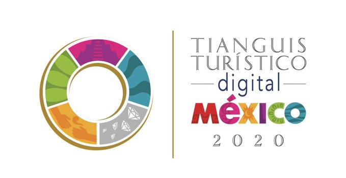 Hoy incia el Primer Tianguis Turístico Digital 2020