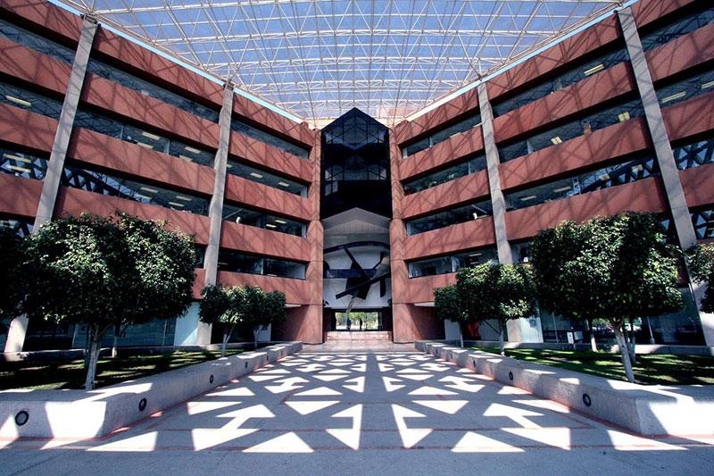 La UAM, primera mejor universidad de México según el ranking mundial