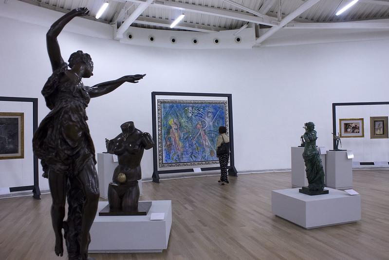 Noche de Museos Virtual de septiembre reunirá la oferta de más de 40 recintos incluidos debutantes