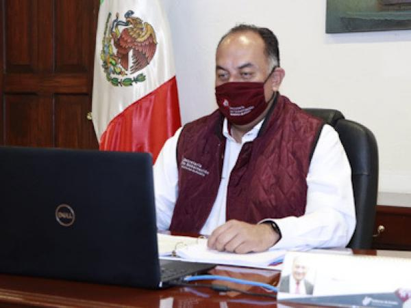 Repatriarán gobierno de Puebla y Federal restos de más migrantes poblanos