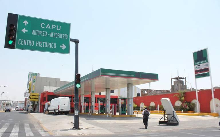 Alistan iniciativa para combatir robo de combustible en gasolineras