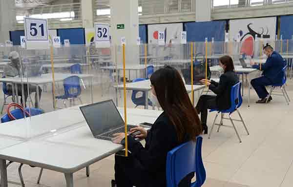 UNAM presenta plan de apoyo a estudiantes para facilitar aprendizaje a distancia