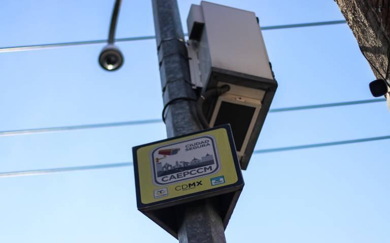 Aprueban la instalación de cámaras de seguridad en todas las escuelas en la Ciudad de México