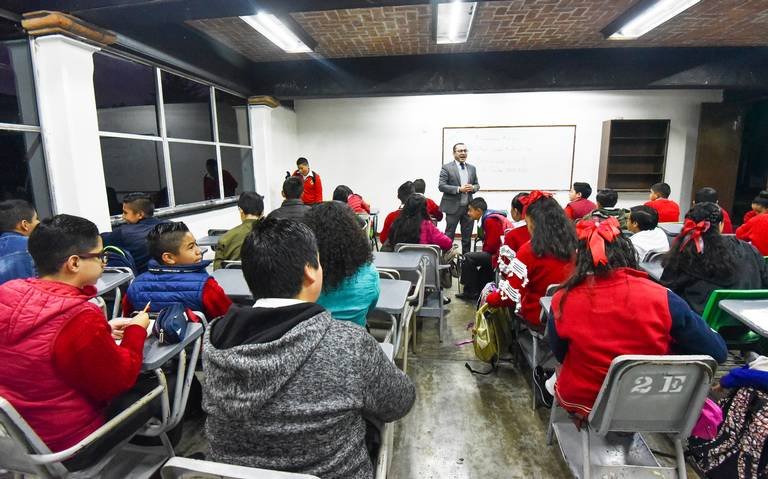 Programa Escuelas de Tiempo Completo desapareció del Proyecto de Presupuesto de Egresos para 2021
