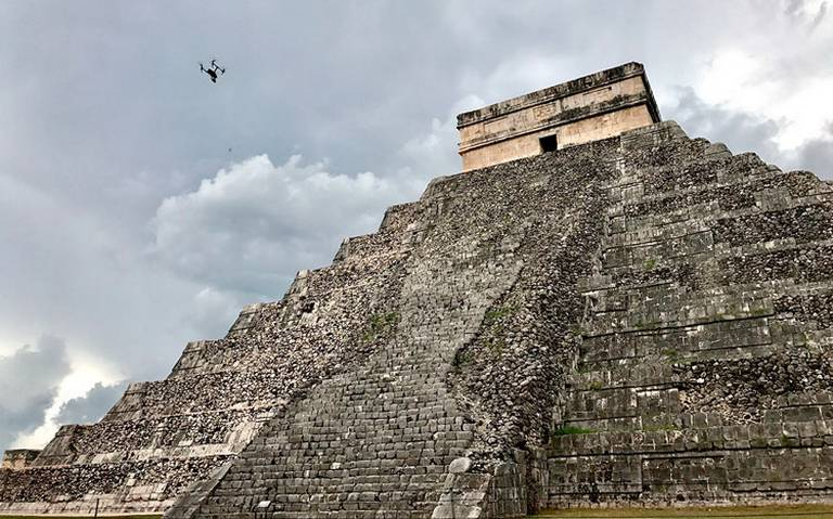 Chichén Itzá tendrá su reapertura la próxima semana