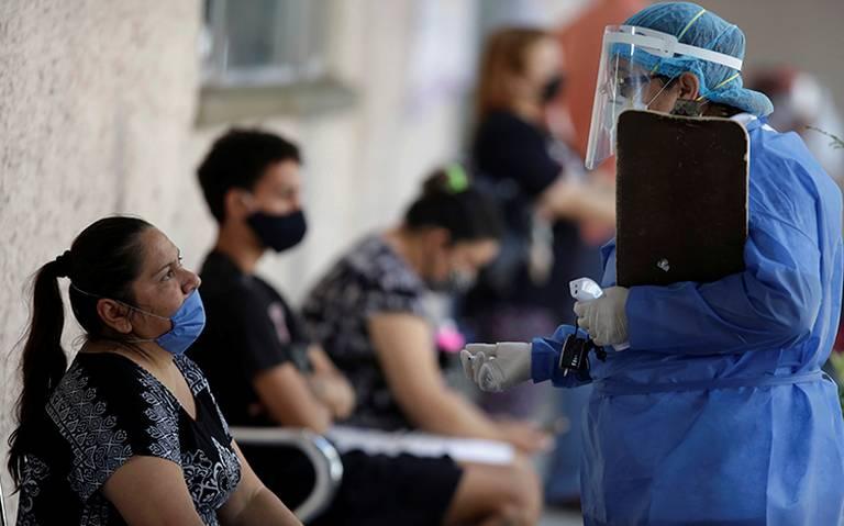 México se integra a COVAX para tener acceso a la vacuna contra COVID-19
