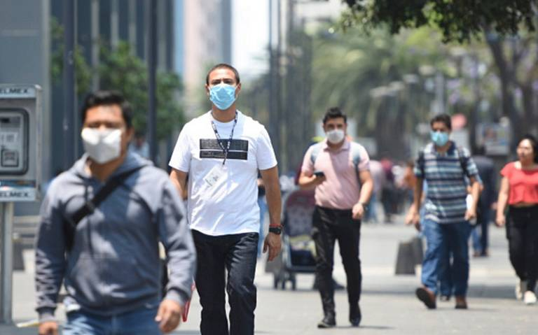 Estado de México en semáforo naranja por dos semanas más