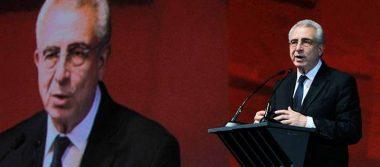 ExPresidente Ernesto Zedillo es nombrado por la OMS como penalista paraanalizar la respuesta mundial a lapandemiadeCOVID-19